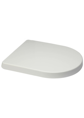 Related EuroShowers Middle D One Soft Close Toilet Seat