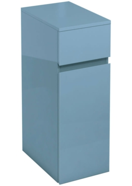Related Aqua Cabinets D450 Ocean 300mm Cupboard And Drawer Unit