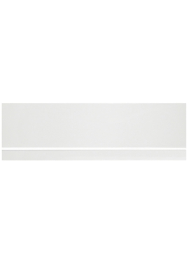 Related Era Plain 1600mm Front Bath Panel