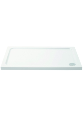 Related Pure Rectangular Shower Tray 1000 x 800mm