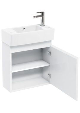 Wall Hung Vanity Units Wall Mounted Bathroom Furniture