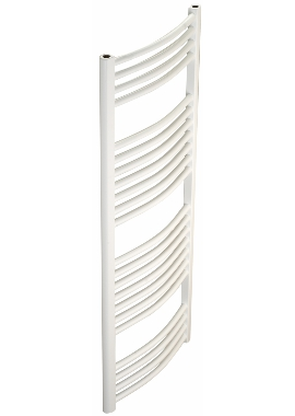 Related Redroom Elan Curved White Towel Warmer 600 x 800mm