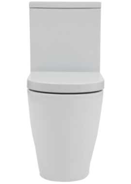 Related Focus 2 Close Coupled WC With Soft Close Seat