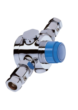 Related Bristan Gummers 28mm Thermostatic Mixing Valve