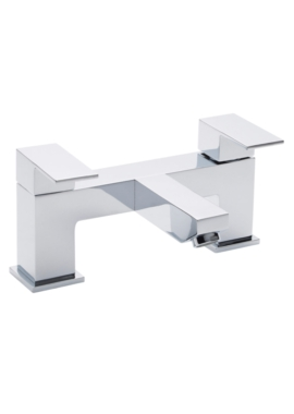 Related Beo Avanti Deck Mounted Bath Filler Tap Chrome
