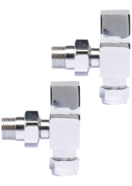 Related Lauren Pure Pair Of Square Angled Valves
