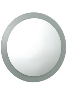 Related Vado Elements Round Wall Mirror