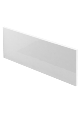 Related Britton Cleargreen 1500mm Bath Front Panel