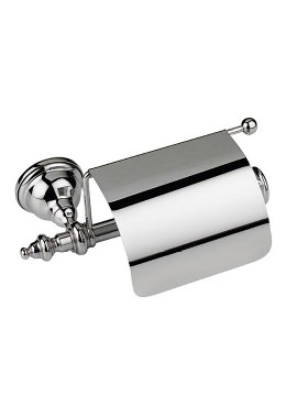 Related Imperial Avignon Wall Mounted Covered Toilet Roll Holder