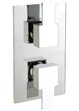 Related Sagittarius Navona Concealed Thermostatic
