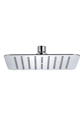 Related Bristan Stainless Steel 200mm Square Fixed Shower Head Chrome
