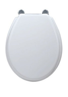 Related Imperial Drift Toilet Seat With Standard Hinge