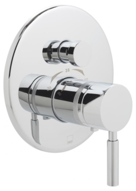 Related Vado Origins Concealed Thermostatic Shower Valve With Diverter