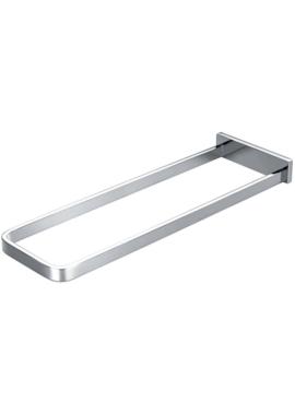Related Flova Sofija Rectangular Bar Towel Rail