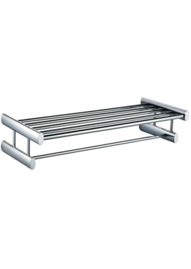 Related Vado Soho Towel Shelf And Towel Rail 600mm