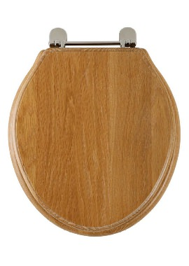 Related Imperial Carlyon Toilet Seat With Soft-Close Hinges