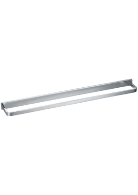 Related Flova Sofija 608mm Single Bar Towel Rail