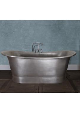 Related JIG Normandy Free Standing Copper Bath Tin Finish 1730 x 710mm