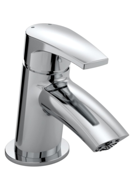 Related Bristan Orta Deck Mounted Small Basin Mixer Tap