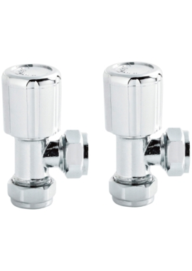 Related Lauren Pair Of Angled Valves