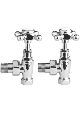 Related Lauren Crosshead Pair Of Angled Valves