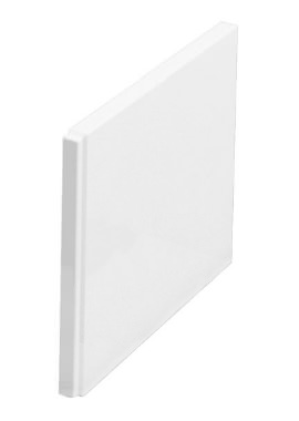 Related Cleargreen Straight Bath End Panel 750mm