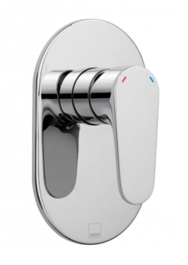 Related Vado Ascent Concealed Manual Shower Valve