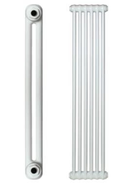 Related Apollo Roma Vertical Steel 2 Column Radiator 200 x 1800mm