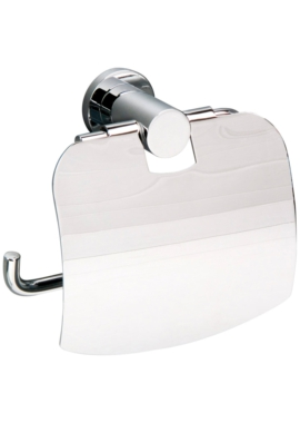 Related Miller Montana Toilet Roll Holder With Lid