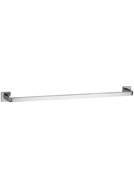 Related Crosswater Zeya Single Towel Rail