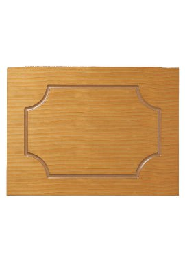 Related Tavistock Milton 700mm Antique Pine End Bath Panel