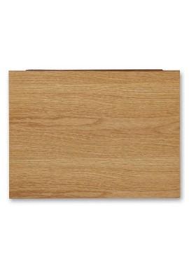 Related Tavistock Ethos 700mm Natural Oak Bath End Panel