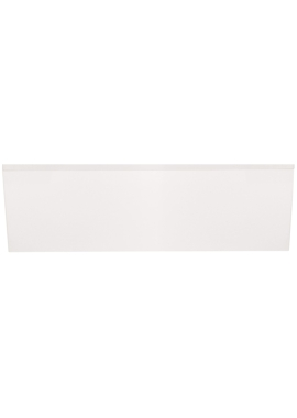 Related Heritage White Reinforced 1700mm Bath Front Panel