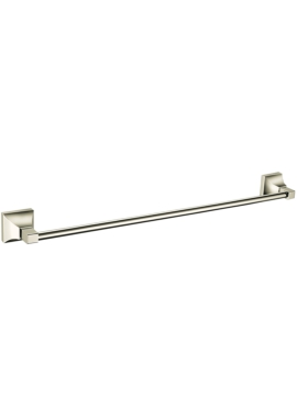 Related Heritage Chancery 590mm Vintage Gold Towel Rail