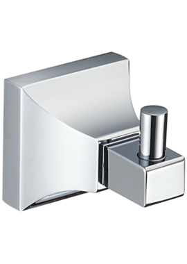 Related Heritage Chancery Chrome Robe Hook