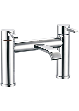Related Astra Dual Control Bath Filler Tap