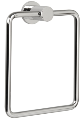 Related Miller Montana Chrome Finish Towel Ring