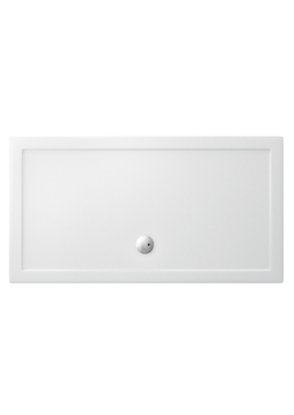 Related Britton Zamori 1500 x 800mm Rectangle Shower Tray