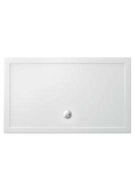 Related Britton Zamori 1500 x 900mm Rectangle Shower Tray