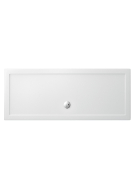 Related Britton Zamori 1700 x 700mm Rectangle Shower Tray