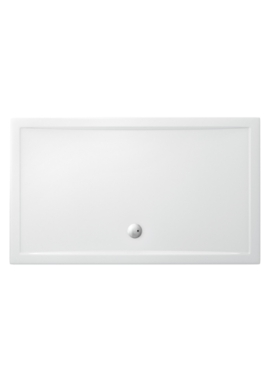 Related Britton Zamori 1700 x 1000mm Rectangle Shower Tray