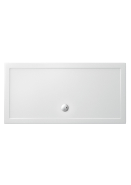 Related Britton Zamori 1600 x 800mm Rectangle Shower Tray