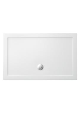Related Britton Zamori 1200 x 760mm Rectangle Shower Tray