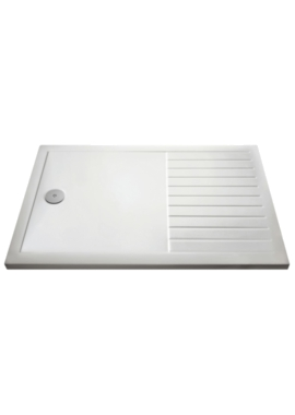 Related Beo Acrylic Flat Walk In Tray 1700 x 800mm