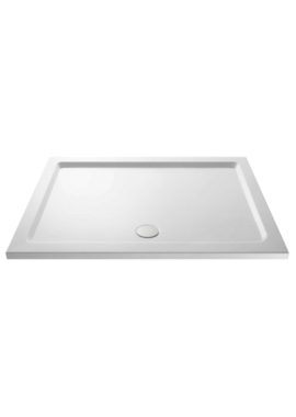 Related Beo 1500 x 900mm Pearlstone Low Profile Shower Tray