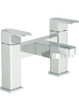 Related Gento Deck Mounted Bath Filler Tap