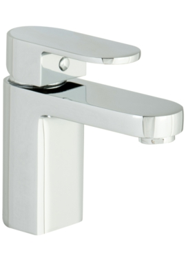 Related Gento Mono Basin Mixer Tap With Click Clack Waste