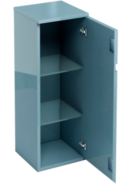 Related Aqua Cabinets D30 Ocean 300mm Floor Standing Single Door Unit