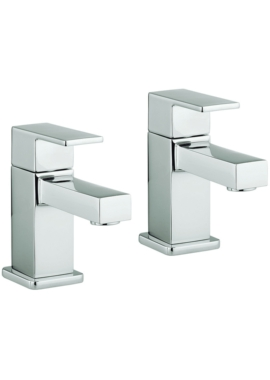 Related Adora Quantum2 Pair Of Basin Pillar Taps