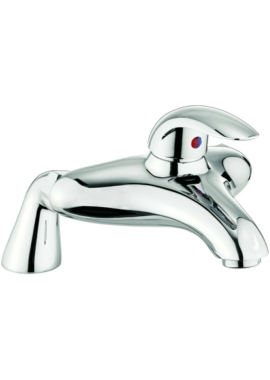 Related Adora Sky Single Lever Deck Mounted Bath Filler Tap